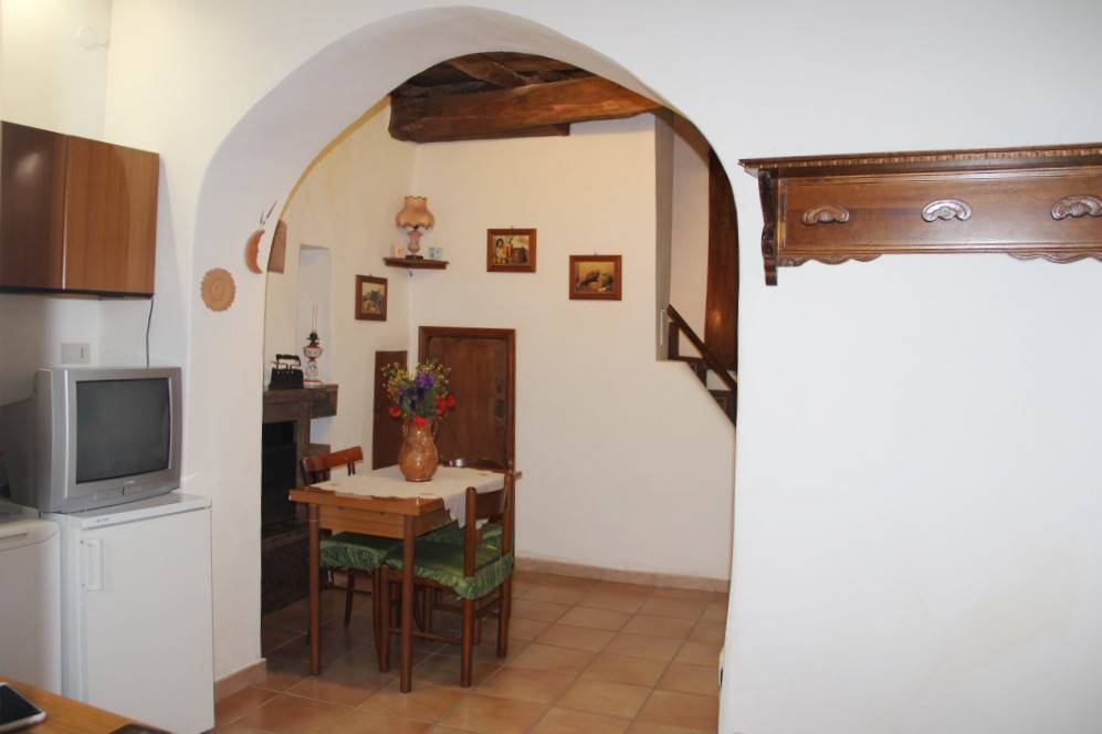 Vendita Appartamento, BASSANO IN TEVERINA