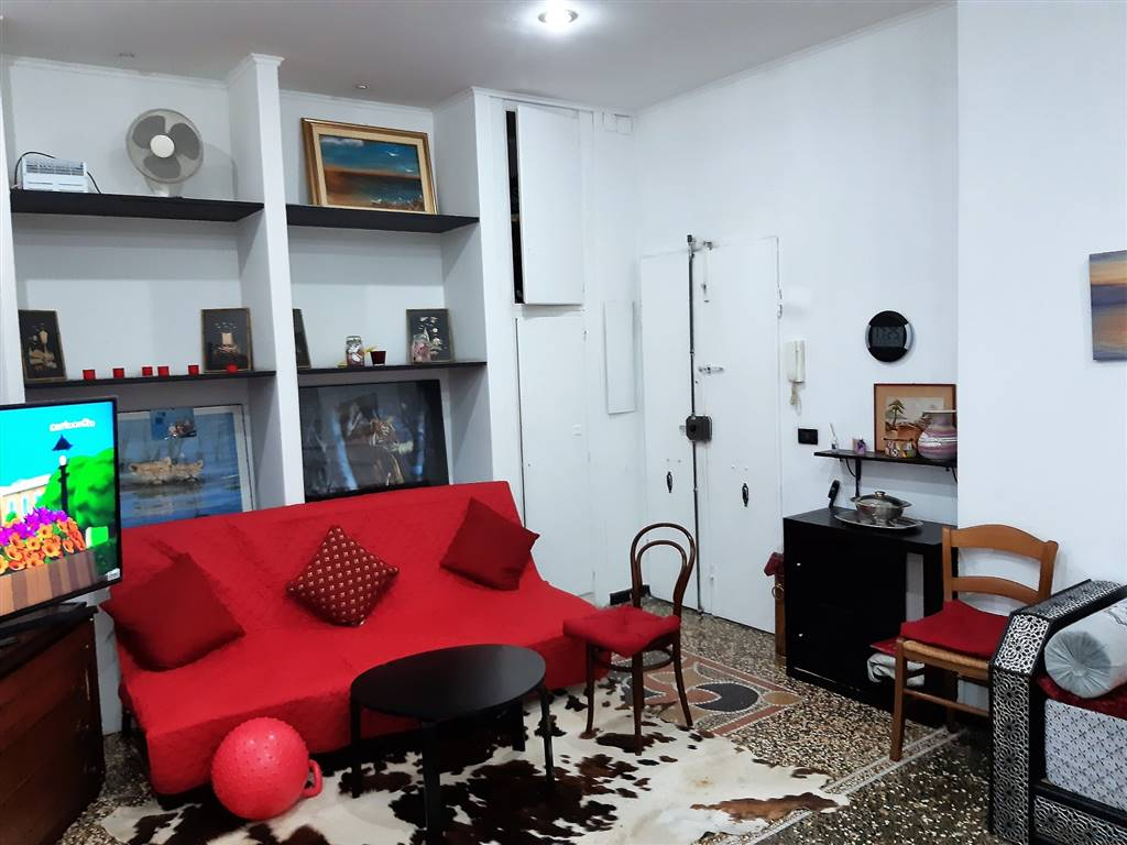 AppartamentoaGENOVA