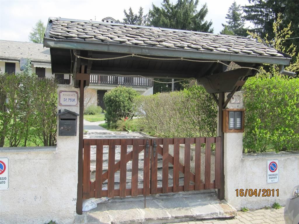 Villa a schiera a SANTA MARIA MAGGIORE
