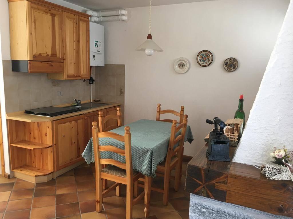 AppartamentoaSANTA MARIA MAGGIORE