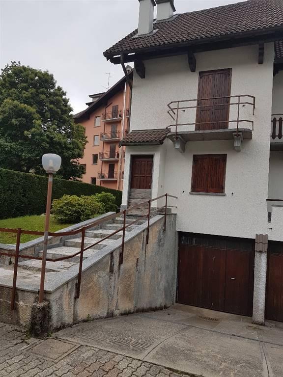 Villa a SANTA MARIA MAGGIORE