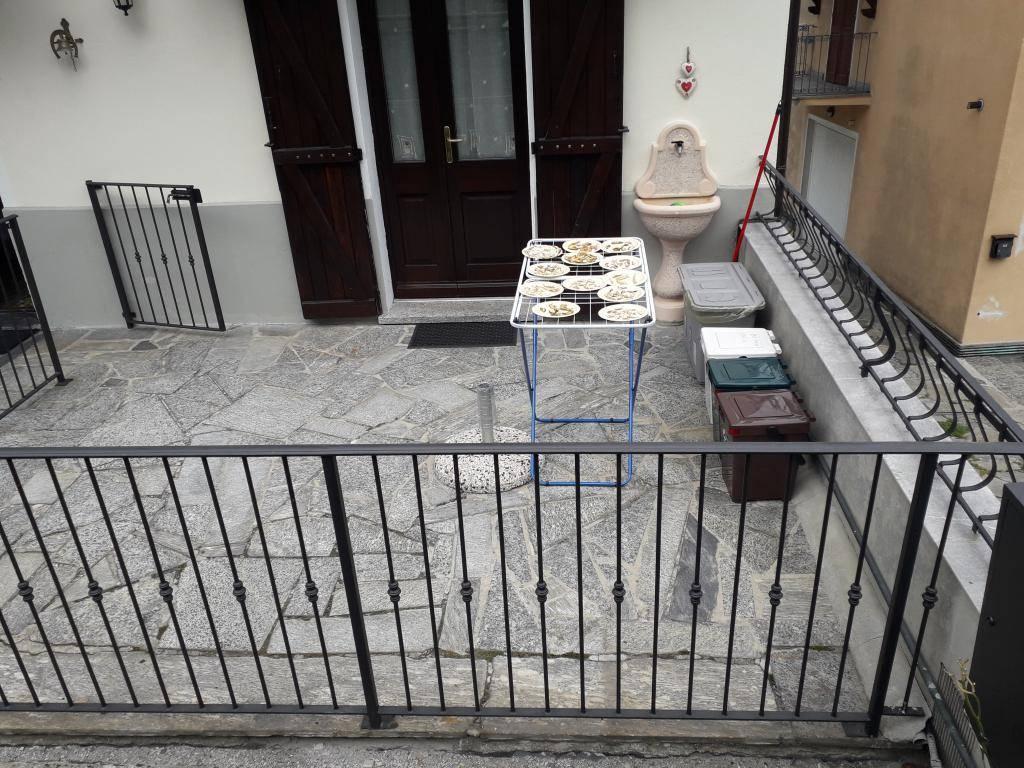 Appartamento a MALESCO