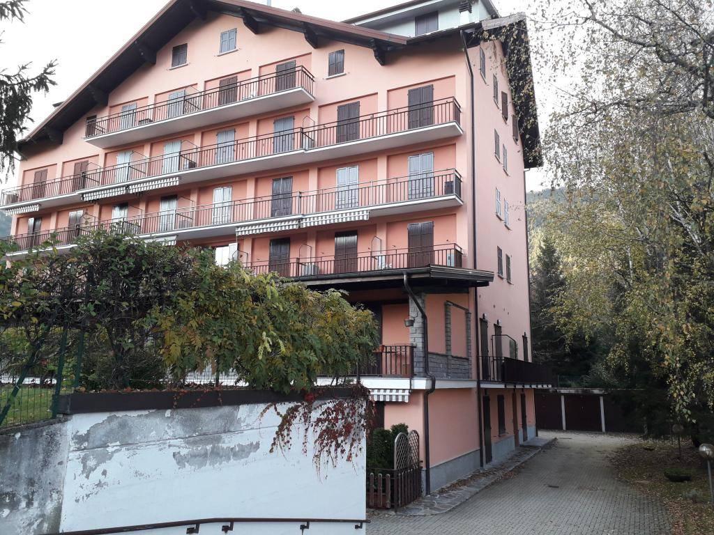 Appartamento a SANTA MARIA MAGGIORE