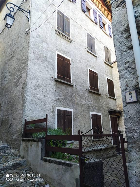 AppartamentoaCRAVEGGIA