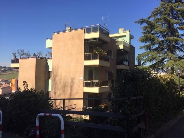 Appartamento a COLLEFERRO