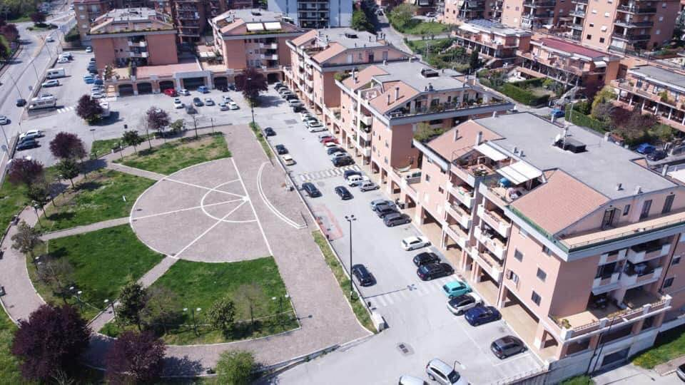 AppartamentoaCOLLEFERRO