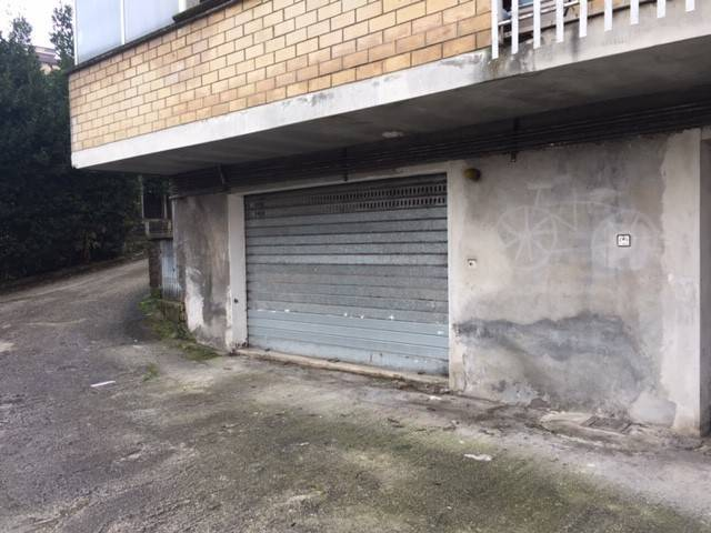 Garage / Posto auto a COLLEFERRO