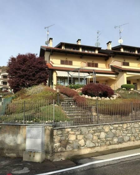 Villa a schieraaNEBBIUNO