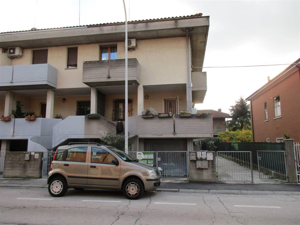 Casa semi indipendente a RAVENNA