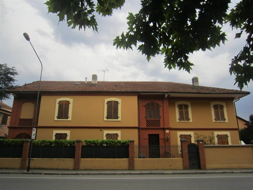Villa in BUTTIGLIERA ALTA