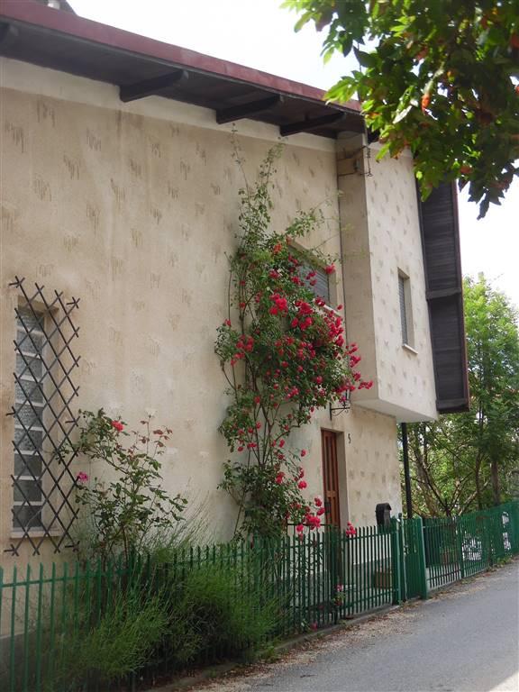 Villa a RUBIANA