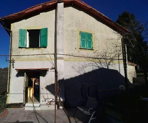 Casa singola a BARGAGLI