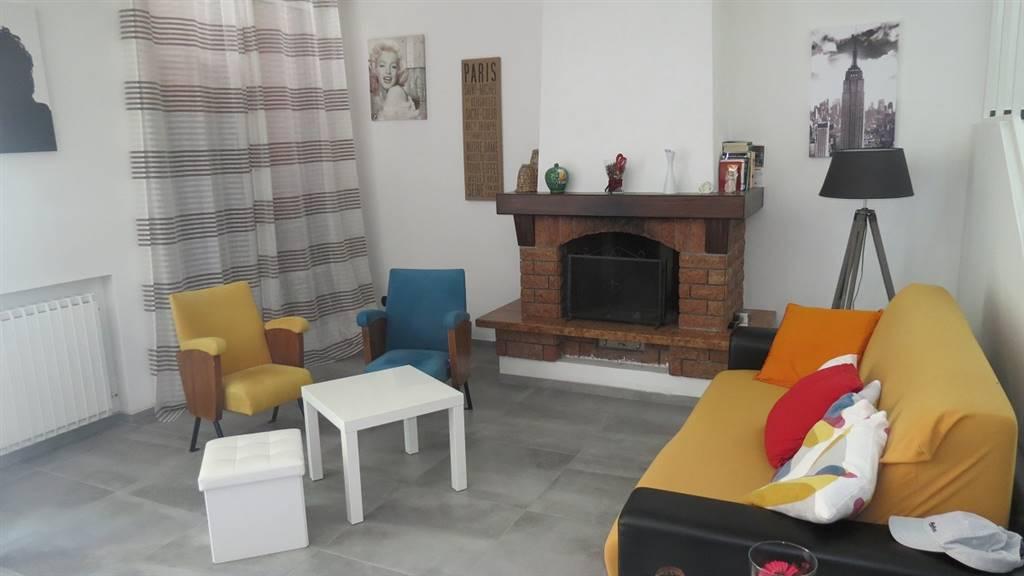 Villa a schiera a CASTELLETTO MONFERRATO