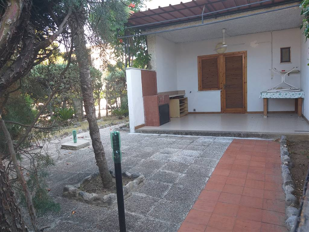 Villa a schiera a CASSANO ALLO IONIO