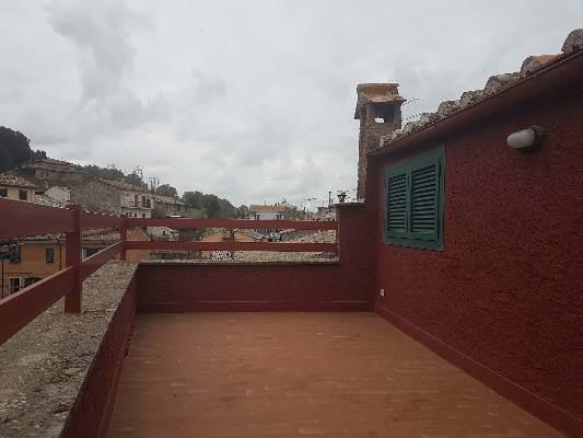 CAPODIMONTE - VITERBO
