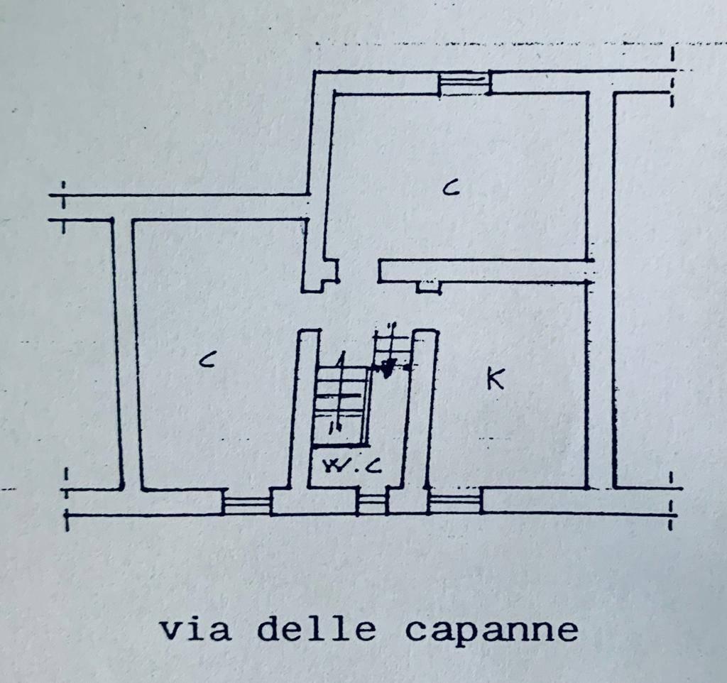 planimetria - Rif. CA/24