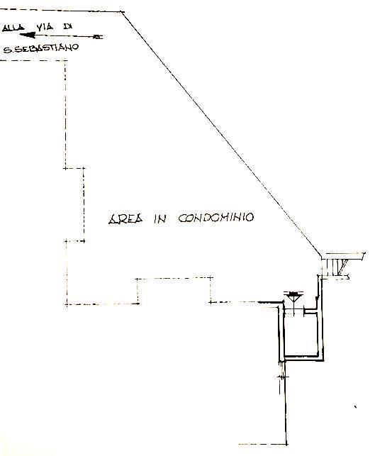planimetria del magazzino - Rif. Lt3291RV65254