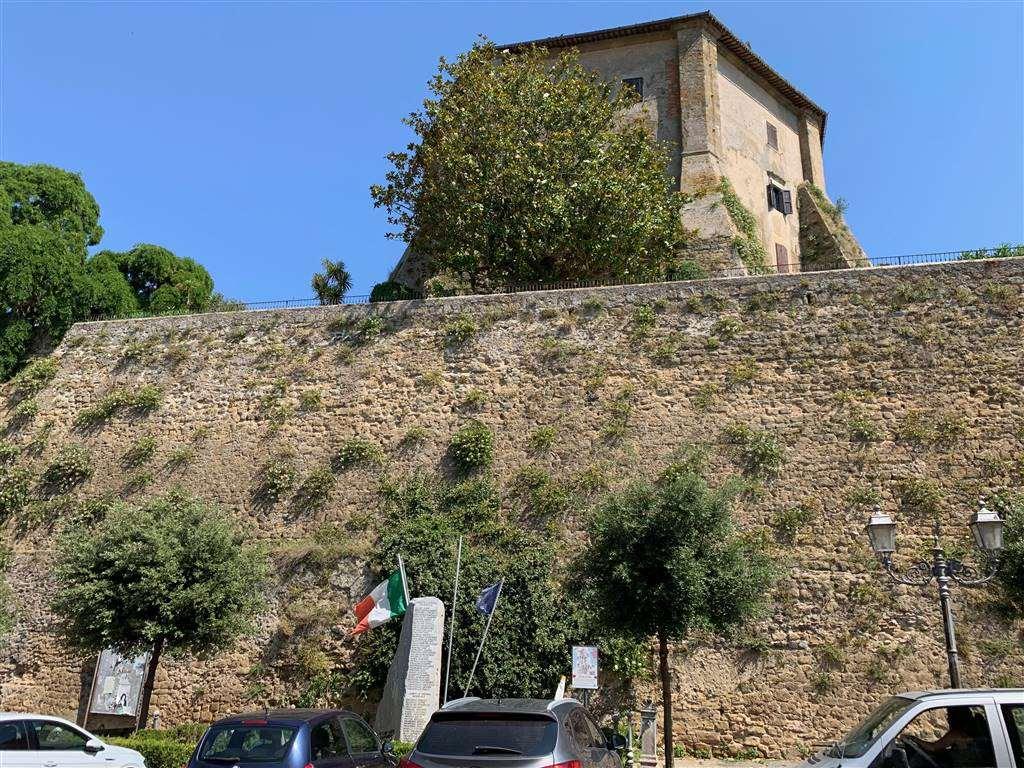castello davanti l'immobile - Rif. CA/39
