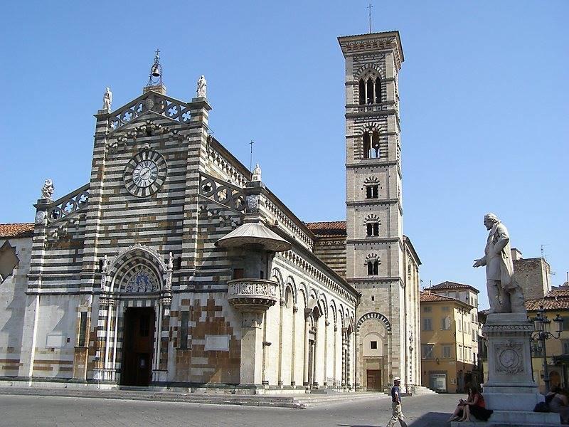 Immagine puramente indicativa Prato