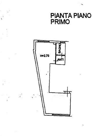 Planimetria Immobile