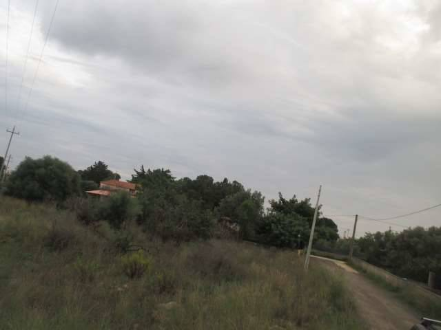 Terreno agricoloaSIRACUSA