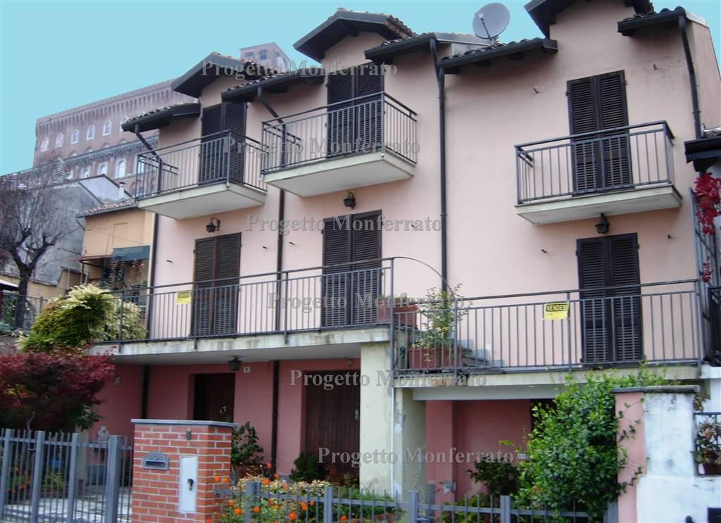 Esterno With Progetto Casa Singola
