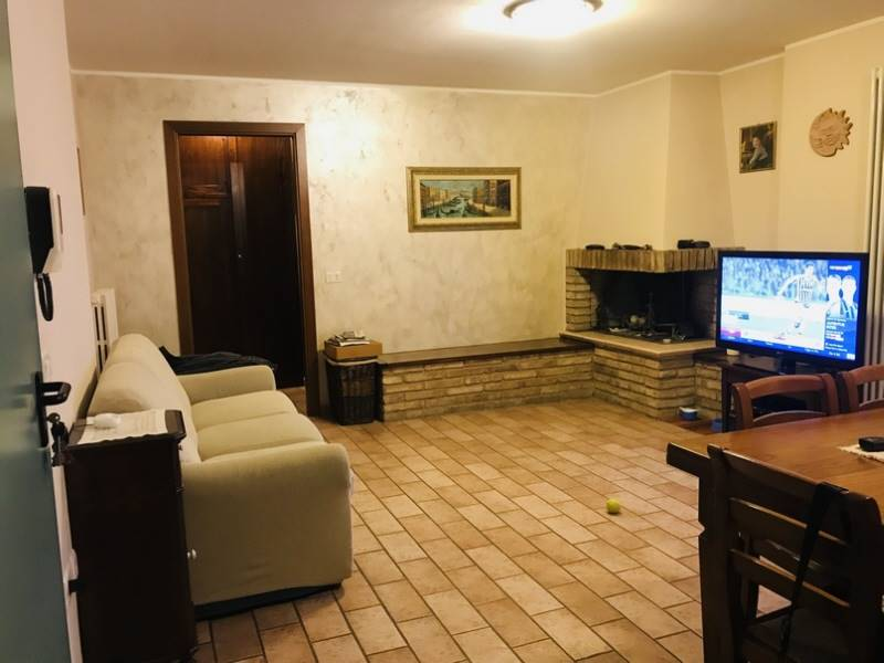 PESARO - Villa San MartinoPESARO-URBINO