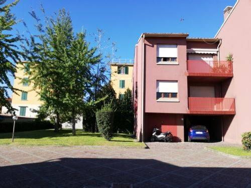Villa bifamiliareaLODI