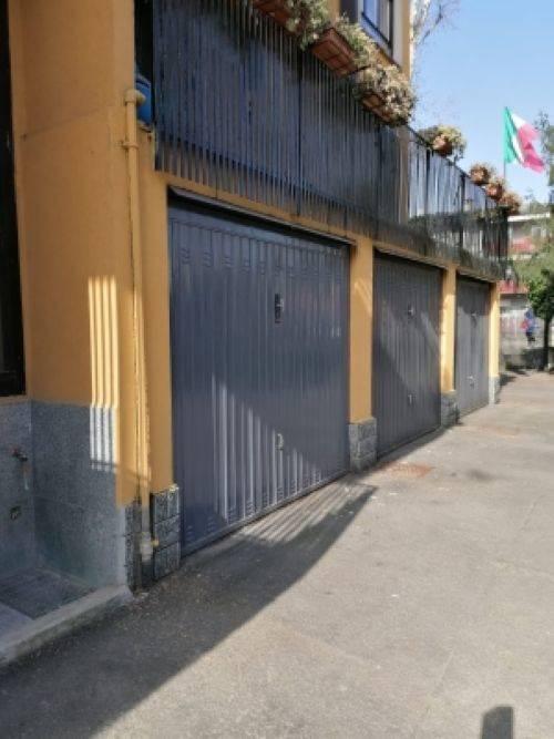 Garage / Posto autoaLODI