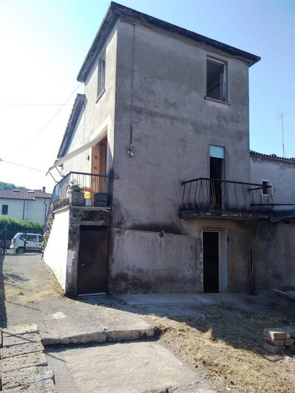 Casa semi indipendenteaFORANO