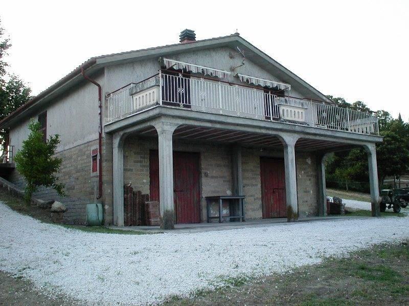 Casa singolaaFORANO