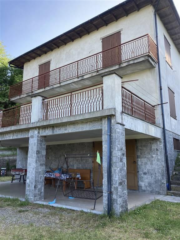 Villa a GAVI