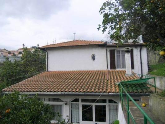 Casa singola a SANREMO