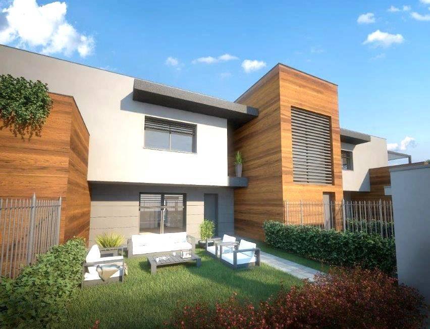 Appartamento a INZAGO 126 Mq | 3 Vani - Garage | Giardino 0 Mq