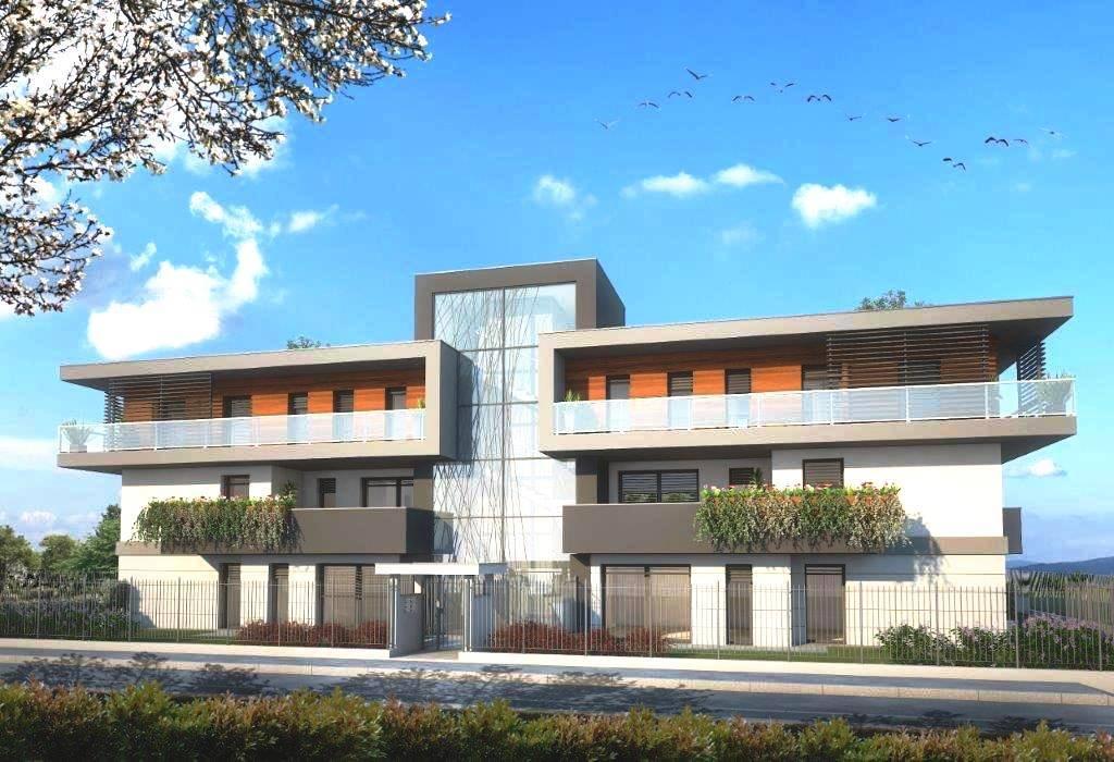Nuova costruzione a INZAGO 170 Mq | 4 Vani