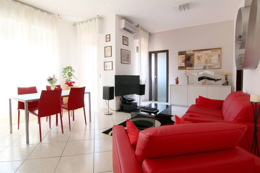 Appartamento a INZAGO 110 Mq | 4 Vani - Garage
