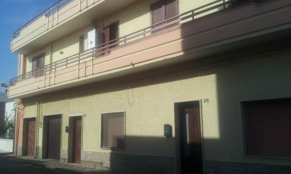 Appartamento a SAN PIETRO VERNOTICO