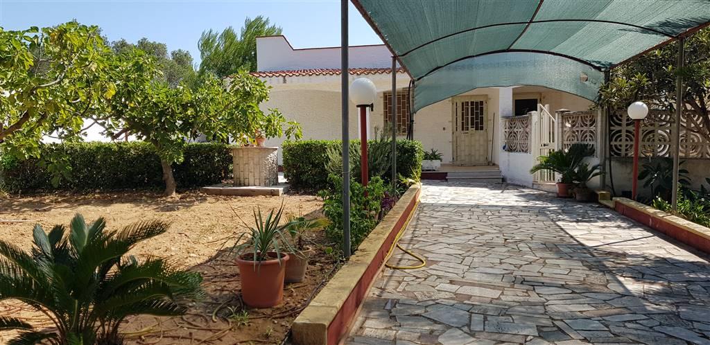 Casa singola a TORCHIAROLO