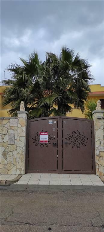 Villa a schiera a TORCHIAROLO