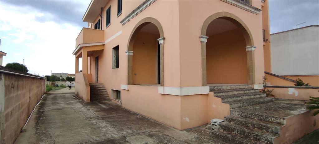 Villa bifamiliareaTORCHIAROLO