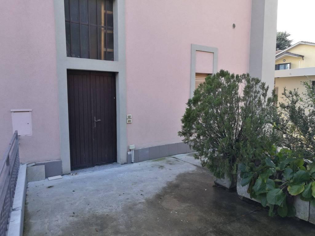Appartamento a GRASSOBBIO