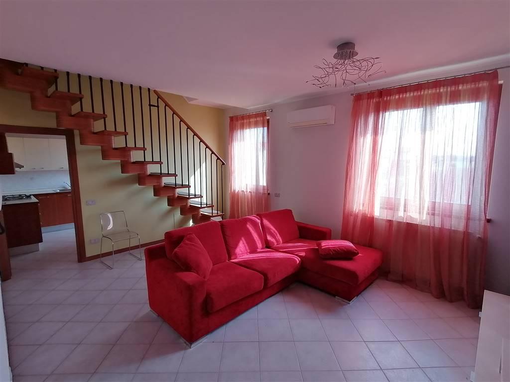 Appartamento a ZANICA